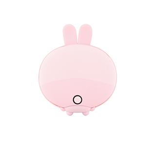 Molly智能暖手充电宝-小兔