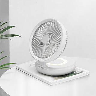 Layton无线循环舒适扇
