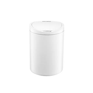 智能感应电动垃圾桶(8L)