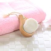 Luxe深度清洁软毛洗颜刷