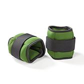 FitTime有氧健身系列手脚负重沙袋两件组(0.5kg)