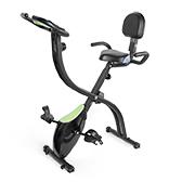 FitTime有氧健身系列靠背式磁控动感单车