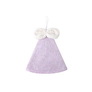 Bubble沐浴系列擦手巾-蝴蝶结