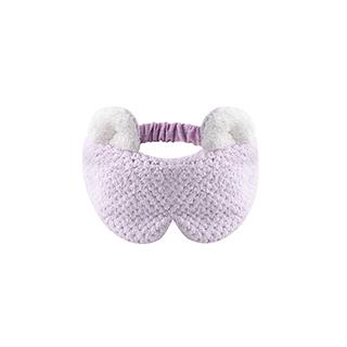Bubble沐浴系列束发带-猫耳朵