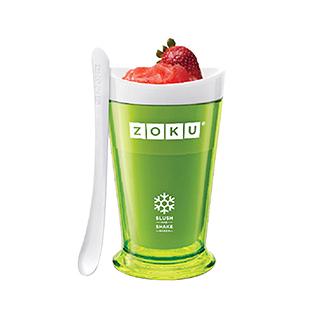 冰沙奶昔杯(绿色)