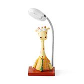 Meroy萌系卡通长颈鹿LED台灯