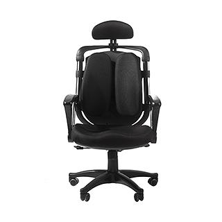 Castille舒适护腰系列推背椅(升级版)