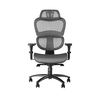 Ethan商务系列人体工学办公椅-舒适款