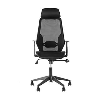 Ethan商务系列人体工学办公椅-简约款
